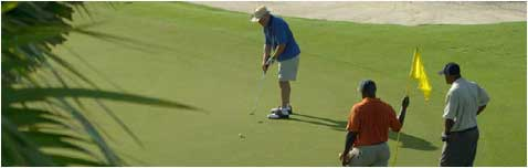 Pembroke Lakes Golf Club Restaurant